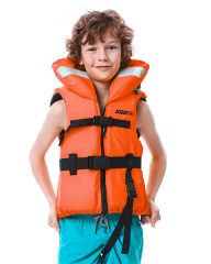 Comfort Boating Vest Youth Orange JOBE
