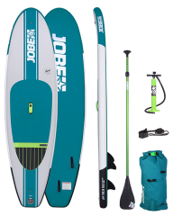 Volta 10.0 Inflatable Paddle Board Package JOBE — Надувная доска для серфинга