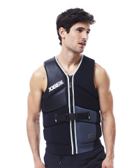 Unify Vest Men Black JOBE